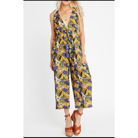 Dresses & Skirts - ISLA JUMPSUIT